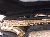 YAMAHA Saxophone YTS-62 PRO TENOR BB W/CASE